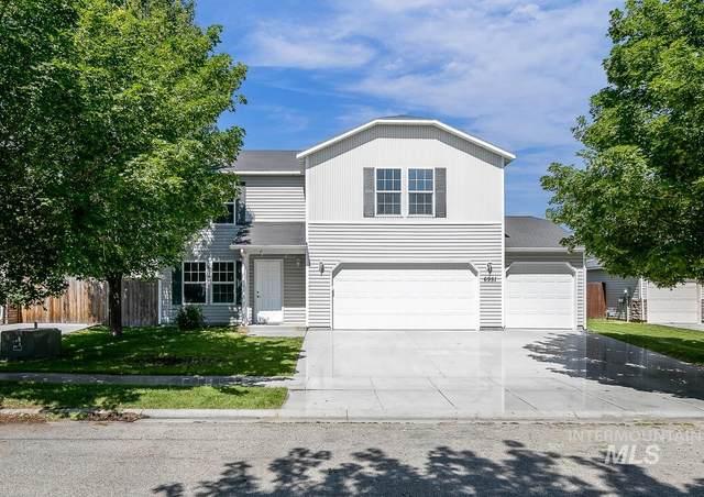 6951 S Galewood Way, Boise, ID 83709 (MLS #98808760) :: Haith Real Estate Team