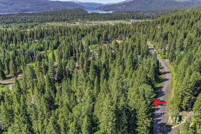 1414 Majestic View, Mccall, ID 83638 (MLS #98808780) :: Haith Real Estate Team