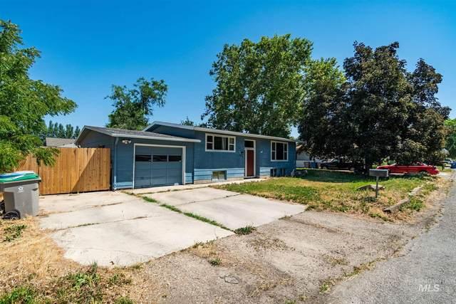 2118 W Targee Street, Boise, ID 83705 (MLS #98808816) :: Haith Real Estate Team