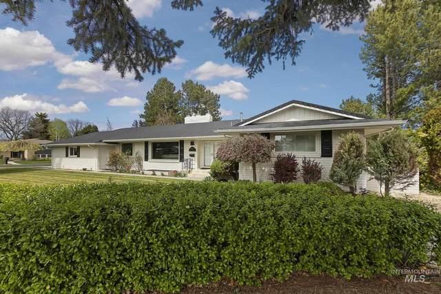 1995 E Filer Avenue East, Twin Falls, ID 83301 (MLS #98808825) :: Michael Ryan Real Estate