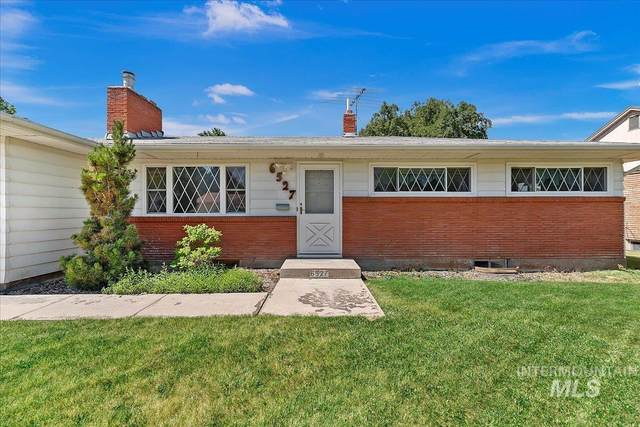 6527 W Holiday Dr., Boise, ID 83709 (MLS #98808834) :: Boise Home Pros