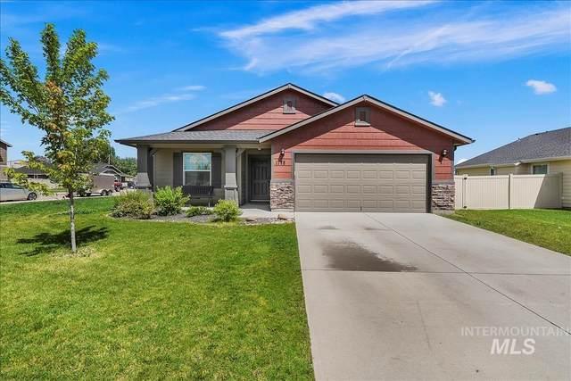 1778 N High Noon, Star, ID 83669 (MLS #98808842) :: Jon Gosche Real Estate, LLC