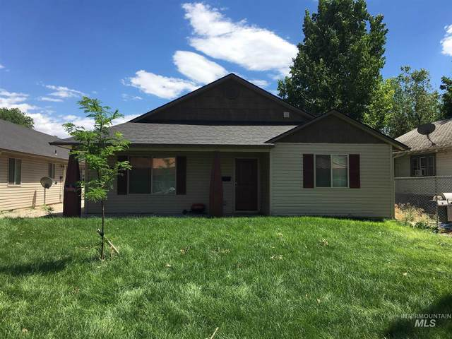 516 15th Ave S, Nampa, ID 83651 (MLS #98808847) :: Juniper Realty Group