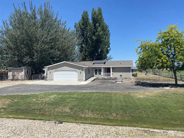 18742 Dixie River Rd, Caldwell, ID 83607 (MLS #98808877) :: Epic Realty