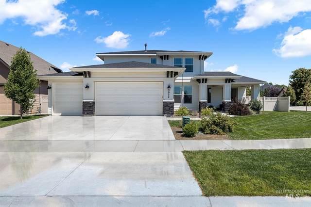 3024 W San Remo St., Meridian, ID 83646 (MLS #98808896) :: Haith Real Estate Team