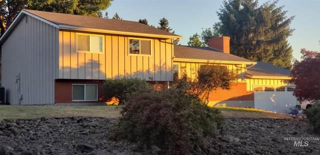 286 W Shiloh Drive, Lewiston, ID 83501 (MLS #98808923) :: Epic Realty