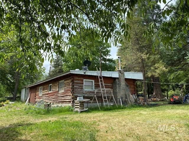 5554 Hwy 95, New Meadows, ID 83554 (MLS #98808933) :: Epic Realty