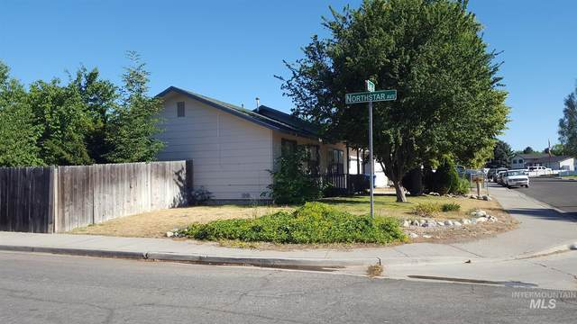 1194 Blake St N, Twin Falls, ID 83301 (MLS #98808963) :: Haith Real Estate Team
