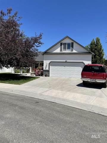 1173 Golden Pheasant, Twin Falls, ID 83301 (MLS #98808966) :: Haith Real Estate Team