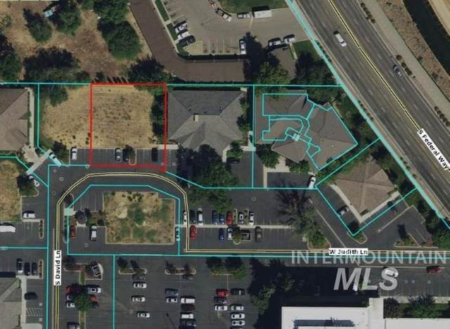 1944 W Judith Ln, Boise, ID 83705 (MLS #98808974) :: Story Real Estate