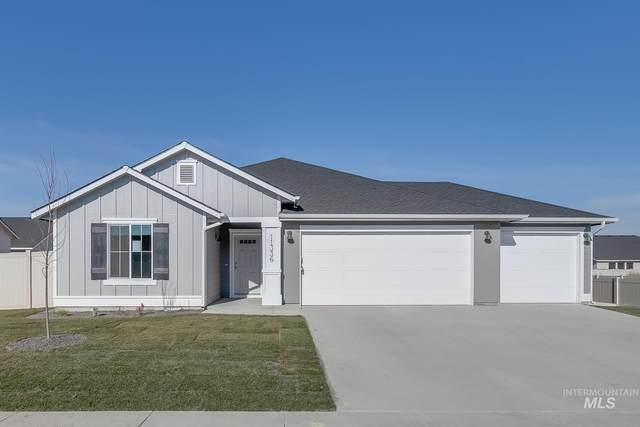 1270 W Pendulum Cove Dr, Kuna, ID 83634 (MLS #98808975) :: Team One Group Real Estate