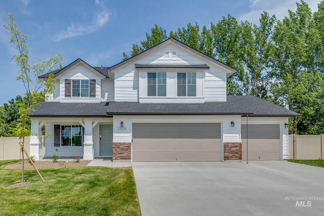 1324 W Treehouse St, Kuna, ID 83634 (MLS #98808992) :: Team One Group Real Estate