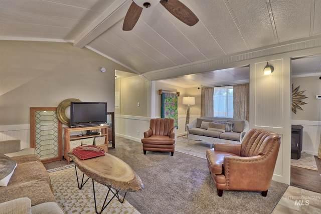 10601 N Horseshoe Bend Rd #36, Boise, ID 83714 (MLS #98809002) :: Jon Gosche Real Estate, LLC