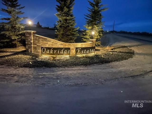 TBD Bur Oak Pl, Caldwell, ID 83607 (MLS #98809016) :: Bafundi Real Estate