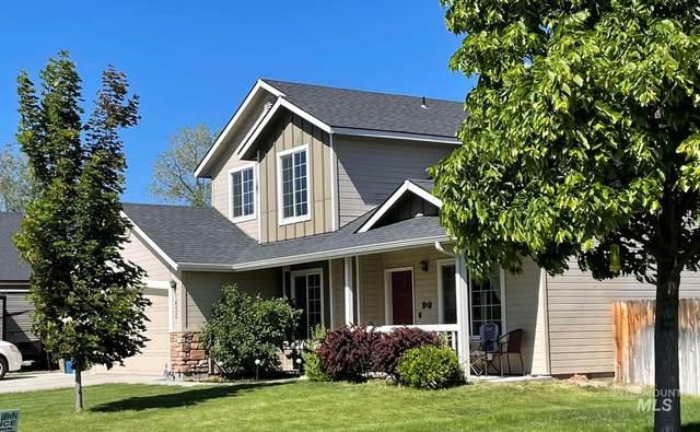 1450 Northeast NE Dry Creek Drive, Mountain Home, ID 83647 (MLS #98809023) :: Boise Home Pros
