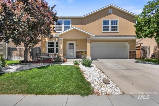 9172 W Rustica Drive, Boise, ID 83709 (MLS #98809049) :: Haith Real Estate Team