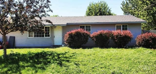 10369 Bigwood Dr., Boise, ID 83709 (MLS #98809080) :: Haith Real Estate Team