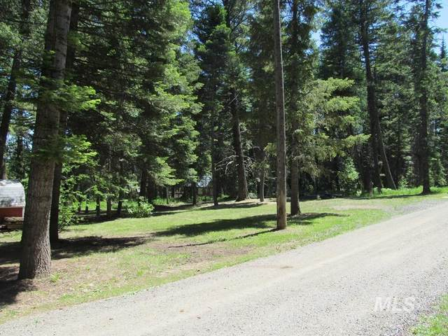 2214 Davy Rd, Donnelly, ID 83615 (MLS #98809111) :: Haith Real Estate Team