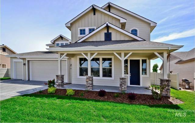 6271 E Path Dr., Nampa, ID 83687 (MLS #98809132) :: Haith Real Estate Team