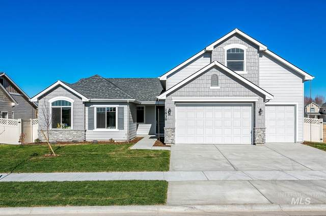 17419 N Fort Hall Ave, Nampa, ID 83687 (MLS #98809134) :: Epic Realty