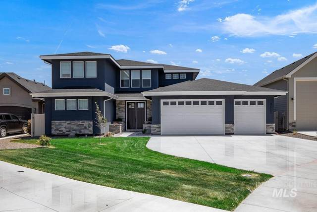 9452 S Fuego Ave, Kuna, ID 83634 (MLS #98809135) :: Boise Home Pros