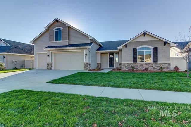 1479 W Tiller Ct., Middleton, ID 83644 (MLS #98809137) :: Haith Real Estate Team
