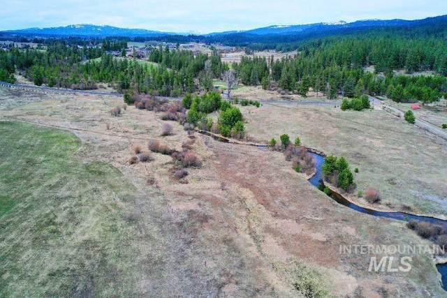 Lot 4 Of Ashton Ridge Ranch On Ashton Ridge Place, Mccall, ID 83638 (MLS #98809138) :: Scott Swan Real Estate Group