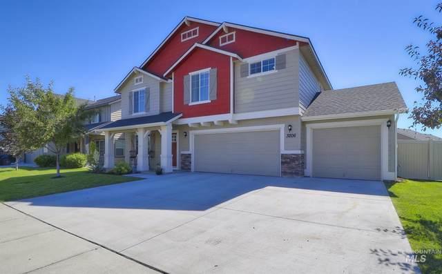 3206 S Mystic Seaport Ave, Nampa, ID 83686 (MLS #98809163) :: Bafundi Real Estate