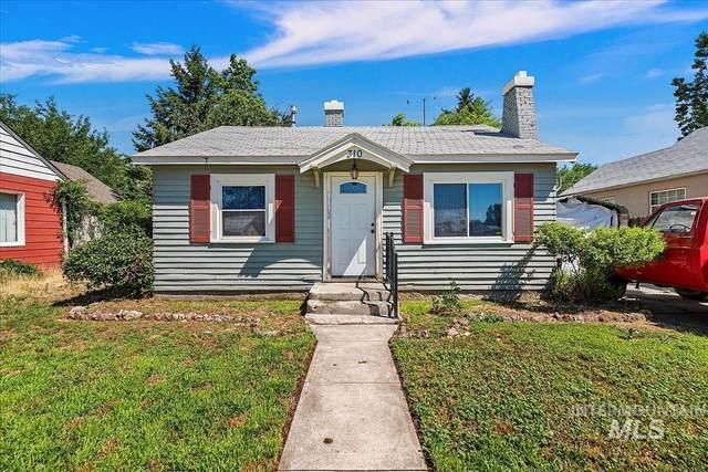 310 W 5th St, Emmett, ID 83617 (MLS #98809166) :: Silvercreek Realty Group