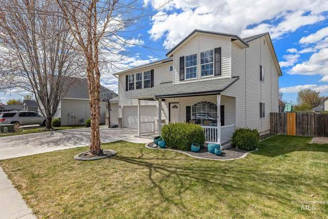 4369 S Fruithill, Boise, ID 83709 (MLS #98809181) :: Jeremy Orton Real Estate Group