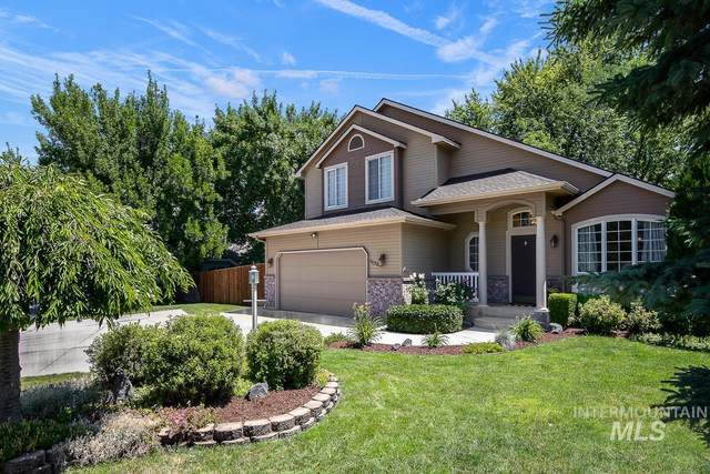 11333 W Daniel Ct, Boise, ID 83713 (MLS #98809201) :: Bafundi Real Estate