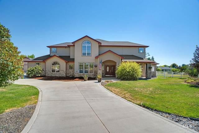 15442 Moonbeam Way, Caldwell, ID 83607 (MLS #98809212) :: Haith Real Estate Team