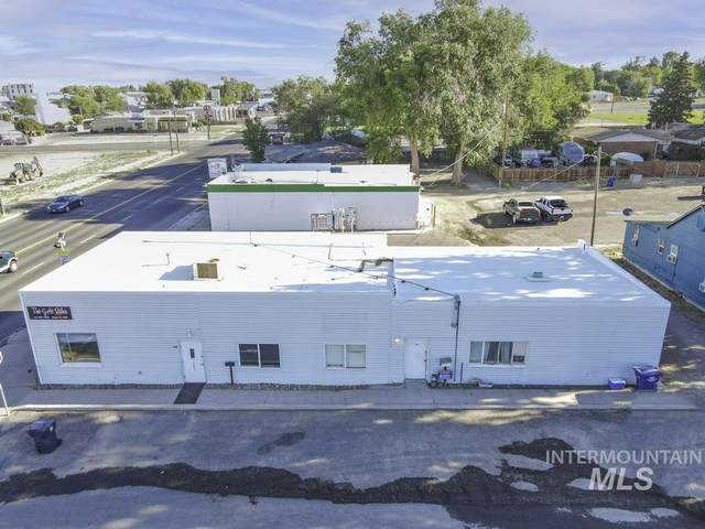 634 Lincoln Ave S., Jerome, ID 83338 (MLS #98809234) :: Juniper Realty Group
