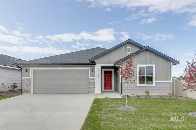 1890 SW Challis Dr, Mountain Home, ID 83647 (MLS #98809269) :: Team One Group Real Estate