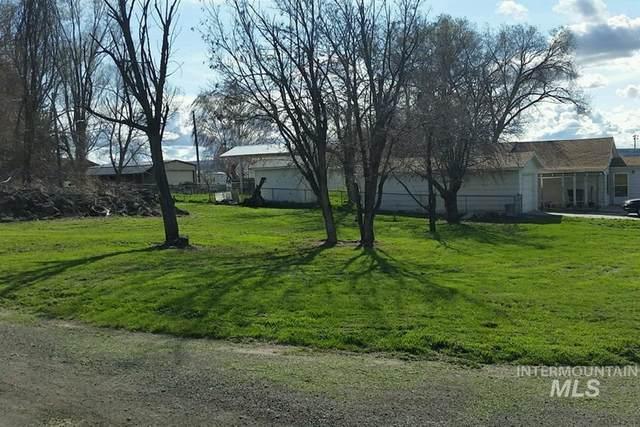 TBD Reed St, Hagerman, ID 83332 (MLS #98809290) :: Haith Real Estate Team