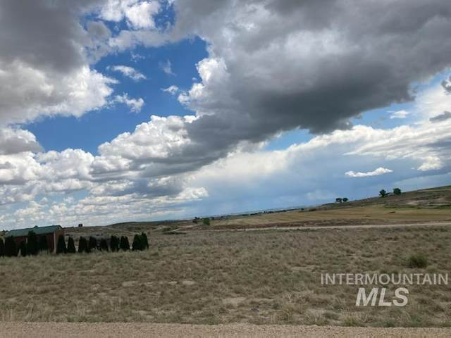 TBD Market Road, Parma, ID 83660 (MLS #98809339) :: Idaho Life Real Estate