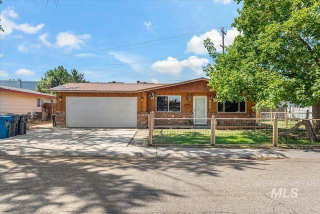 2179 W Panama St, Boise, ID 83705 (MLS #98809345) :: Bafundi Real Estate