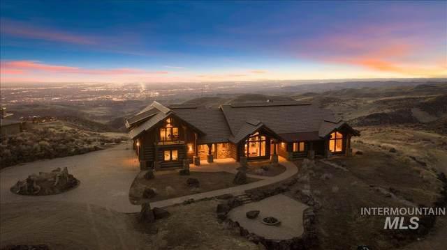 6315 E Wildhorse Lane, Boise, ID 83712 (MLS #98809357) :: Build Idaho