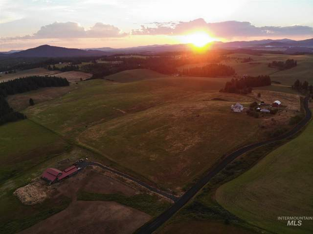 TBD Parcel B East Rd, Deary, ID 83823 (MLS #98809363) :: Story Real Estate