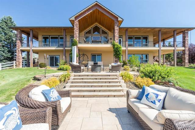 3640 N Holl Dr., Eagle, ID 83616 (MLS #98809365) :: Haith Real Estate Team