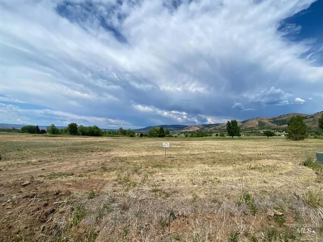 TBD5 Golf Lane, Council, ID 83612 (MLS #98809376) :: Haith Real Estate Team