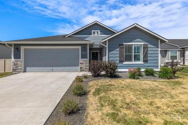 2514 W Midnight Dr., Kuna, ID 83634 (MLS #98809387) :: Michael Ryan Real Estate