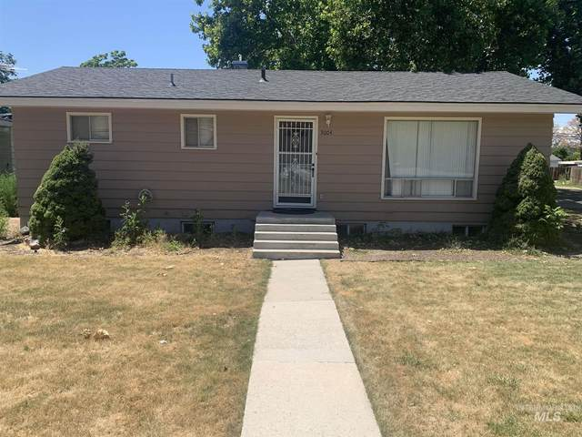 3004 College Avenue, Caldwell, ID 83605 (MLS #98809418) :: Team One Group Real Estate