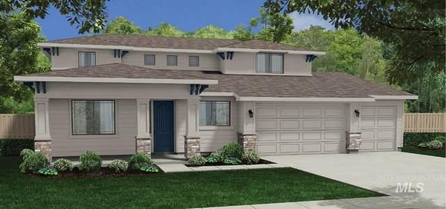 5890 W Milano Dr., Meridian, ID 83646 (MLS #98809433) :: Michael Ryan Real Estate