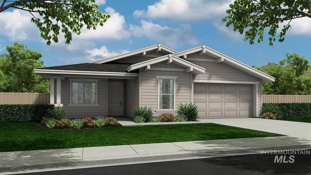 1250 E Sweet Pearl St., Kuna, ID 83634 (MLS #98809440) :: Boise Home Pros