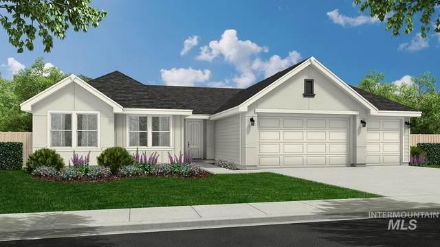 1053 E Whig Dr., Kuna, ID 83634 (MLS #98809449) :: Boise Home Pros