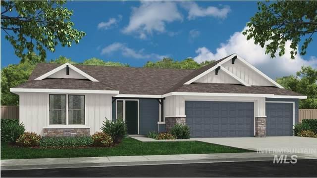 968 E Sweet Pearl St., Kuna, ID 83634 (MLS #98809451) :: Boise Home Pros