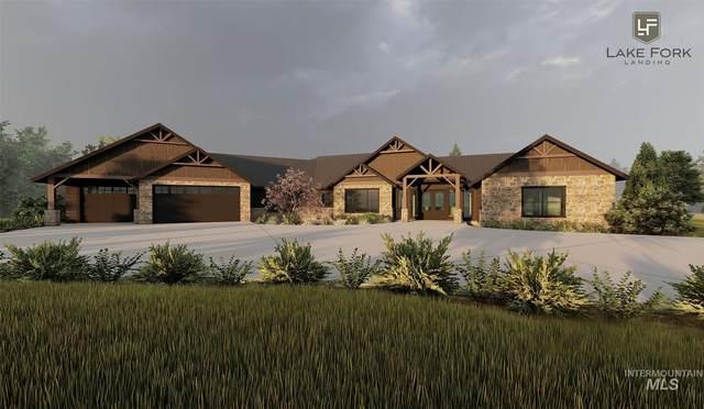 13903 Sky View Ct, Mccall, ID 83635 (MLS #98809469) :: Haith Real Estate Team