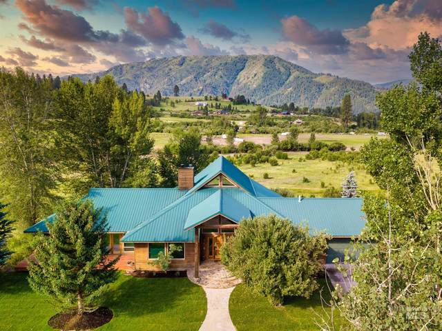 45 Anderson Creek Rd, Garden Valley, ID 83622 (MLS #98809489) :: Own Boise Real Estate