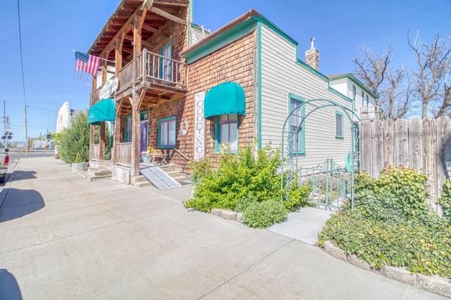 112 Main Street, Gooding, ID 83330 (MLS #98809506) :: Jeremy Orton Real Estate Group